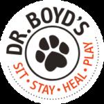 Dr. Boyd's Veterinary Resort Logo